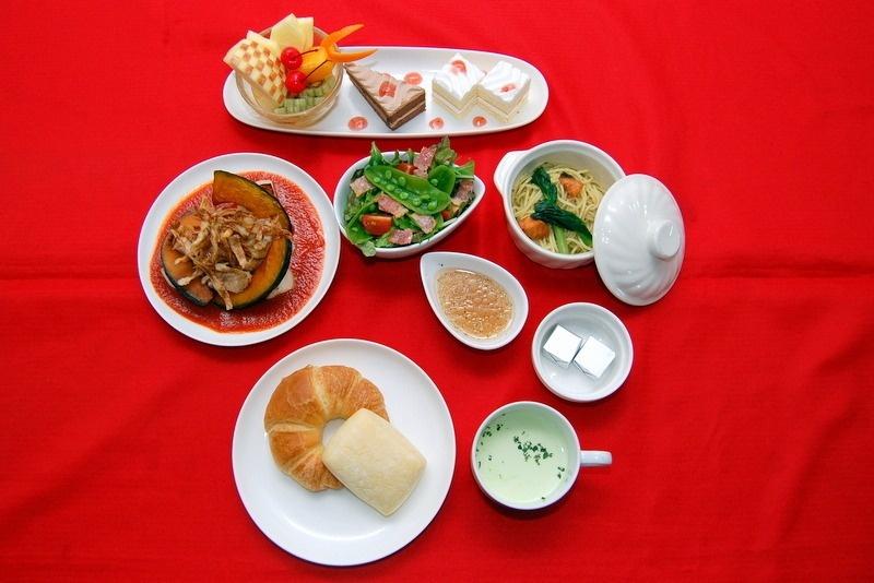 お祝い膳(洋食)