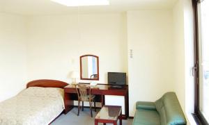 宿泊施設(ファミリーハウス)