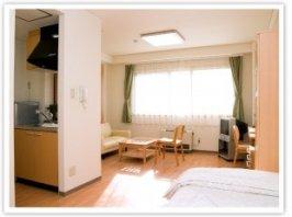 写真:部屋