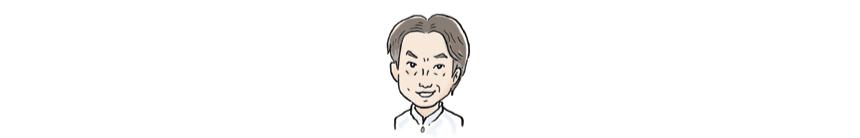 外科(一般外科・消化器外科) 高田穣二 主任科長