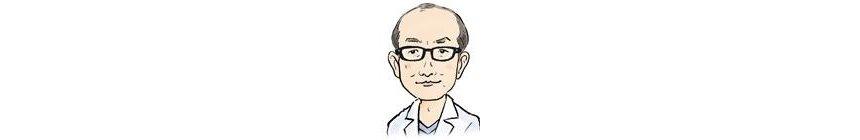 外科(般外科・小児外科・乳腺外科) 益子 博幸 副院長
