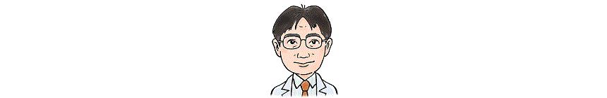 小児科 小野 暁 主任科長